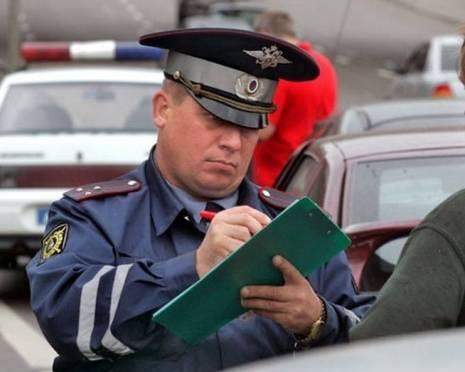 За один день на дорогах Мордовии выявлено более 1,5 тыс нарушений