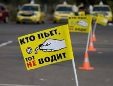 Водителей Мордовии вновь проверят на трезвость