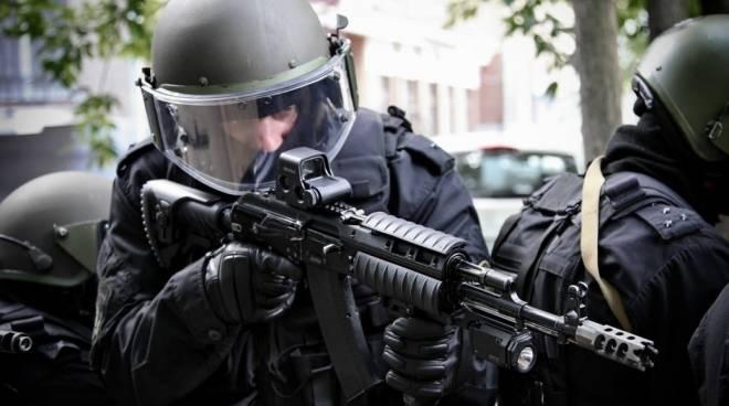 Условные террористы захватили в Мордовии мясоперерабатывающий комплекс