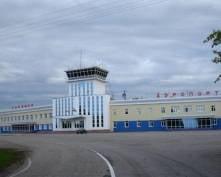 Аэропорт в Саранске подвергнут апгрейду