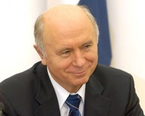 Экс-глава региона-13 Николай Меркушкин награжден высшей государственной наградой Мордовии
