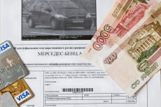 За четыре месяца водители Мордовии нанарушали на 25 млн рублей