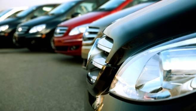 В Саранске неуклонно растёт количество автомобилей