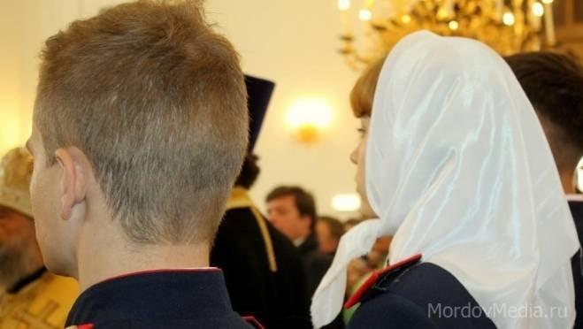 Жители Саранска могут поклониться мощам новомучеников и исповедников российских