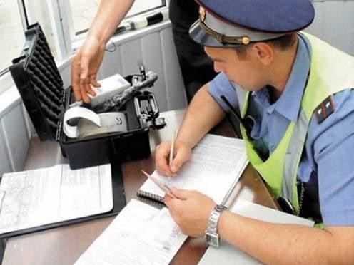 Жители Мордовии могут оценить работу сотрудников Госавтоинспекции