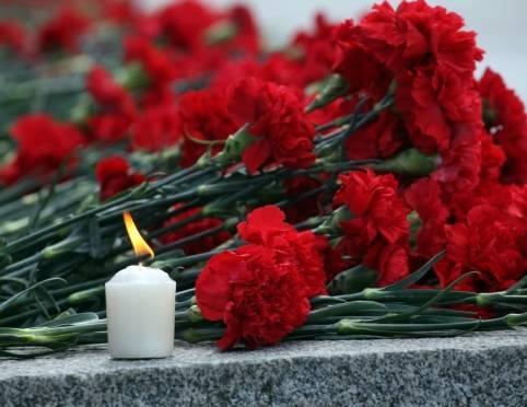 В России 26 декабря объявлено днём траура