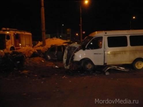 Жителей Мордовии призывают помочь в расследовании страшной аварии