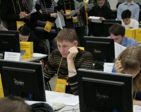 «Прикладное решение «1С:Электронное обучение. Конструктор курсов» для Мордовии