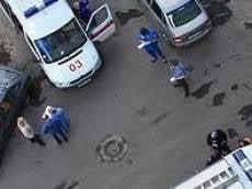 Жительница Саранска  спрыгнула с 8-го этажа после ссоры с любимым
