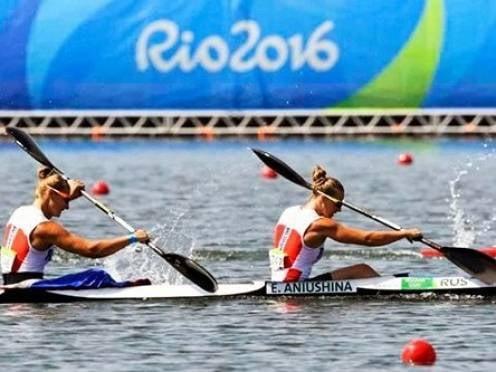 Елена Анюшина осталась без олимпийской медали