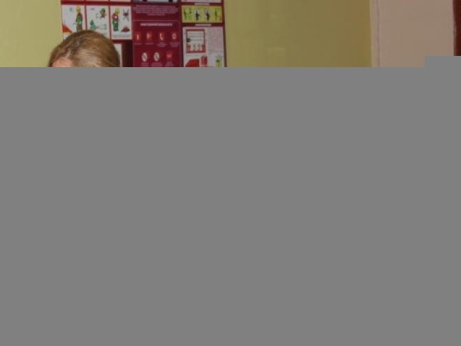 В школах Мордовии звучат пожарные сирены