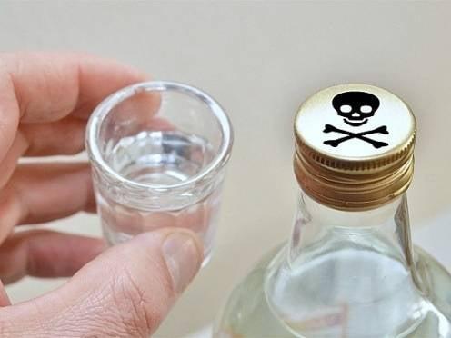 В Мордовии за три месяца алкоголь «убил» 17 человек