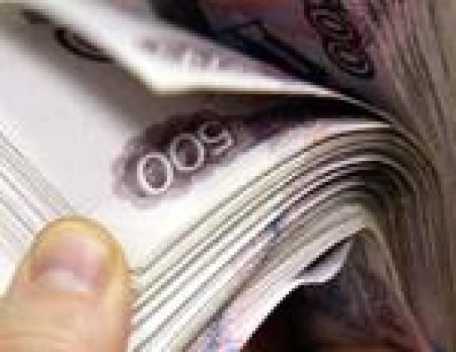 В Рузаевке очередной чиновник попался на хищении бюджетных денег