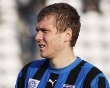 Футболист Евгений Гапон перешел из «Шинника» в «Мордовию»