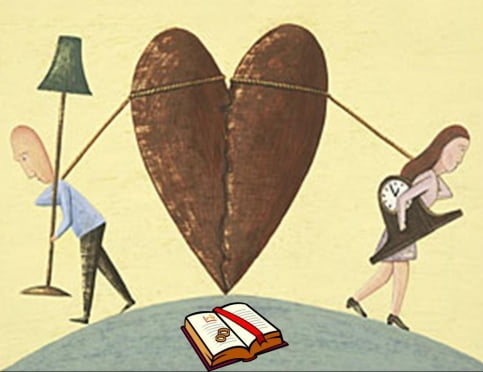 В Мордовии неумолимо сокращается разница между количеством браков и разводов