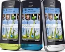 МТС дарит вертолеты покупателям смартфонов Nokia
