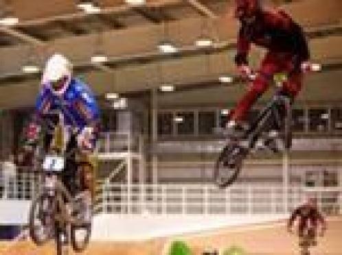 Саранск примет соревнования Кубка России по велоспорту-BMX