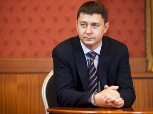 Директором МТС Поволжье назначен Михаил Чернышов