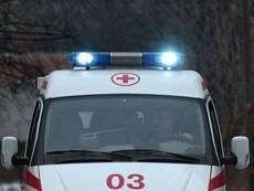 """В Мордовии после столкновения """"Нивы"""" и автобуса в больницу попали четыре человека"""