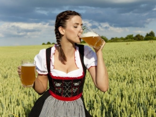 Жители Мордовии больше не попьют украинского пива