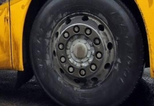 В Саранске ПАЗ сбил своего водителя