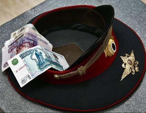 Сегодня жители Мордовии могут пожаловаться на корыстных полицейских