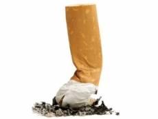 Лето для курильщиков начнётся с новых ограничений