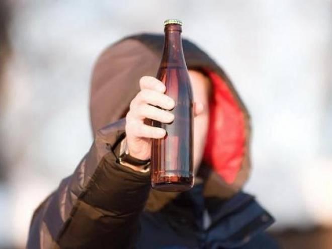 Жителей Саранска просят сообщать в полицию о пьющих подростках
