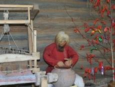 Мордовский краеведческий музей перешёл на «летнее время»