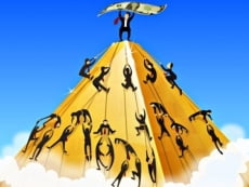 В Мордовии ищут обманутых вкладчиков финансовой пирамиды