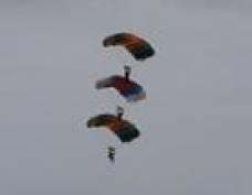 Чемпионат Мордовии по парашютному спорту пройдет без зрителей