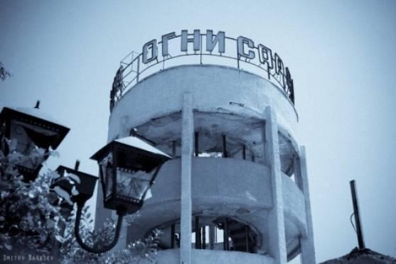 Знаменитые развалины ресторана «Огни Саранска» наконец отреставрируют