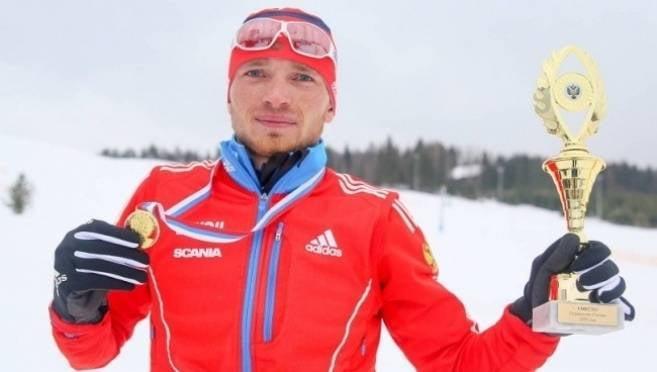 Артём Мальцев представит Мордовию на этапе Кубка мира в Дрездене