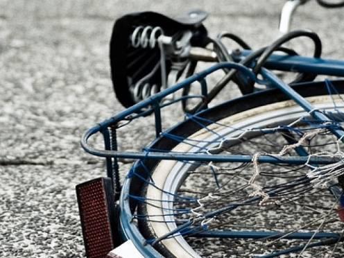 В Мордовии юный велосипедист попал под машину