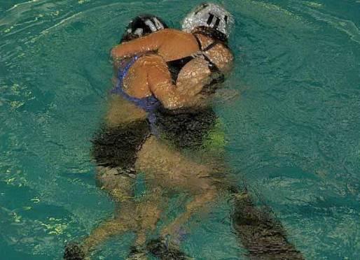 Спортсмены со всей России будут биться в саранском бассейне