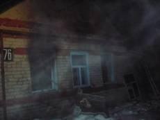 В Мордовии в ночном пожаре погибли три родственника