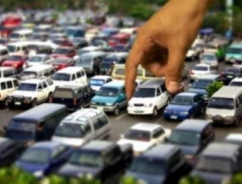 В Саранске на месте гаражей построят парковки