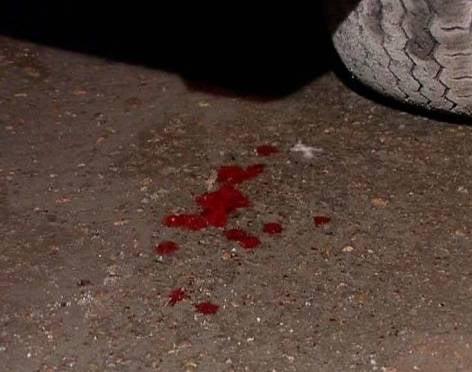 ДТП в Мордовии: водитель насмерть сбил пешехода и скрылся