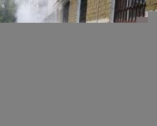 Бомж устроил пожар в пятиэтажном доме в центре Саранска