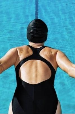 Всероссийские соревнований по прыжкам в воду