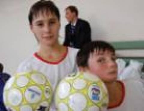 Николай Меркушкин предложил сделать субботу днем спорта в школах