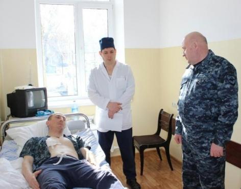 Жители Мордовии могут помочь пострадавшим от взрыва в Дагестане полицейским
