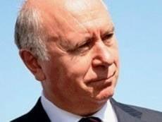 Экс-глава Мордовии Николай Меркушкин - в пятерке самых влиятельных губернаторов России