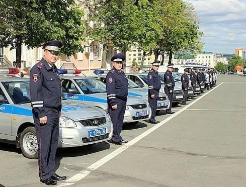 Жителям Саранска предлагают оценить потенциал городской полиции