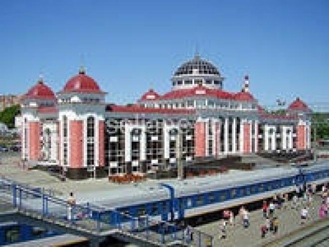На железнодорожном вокзале Саранска пройдет фотовыставка
