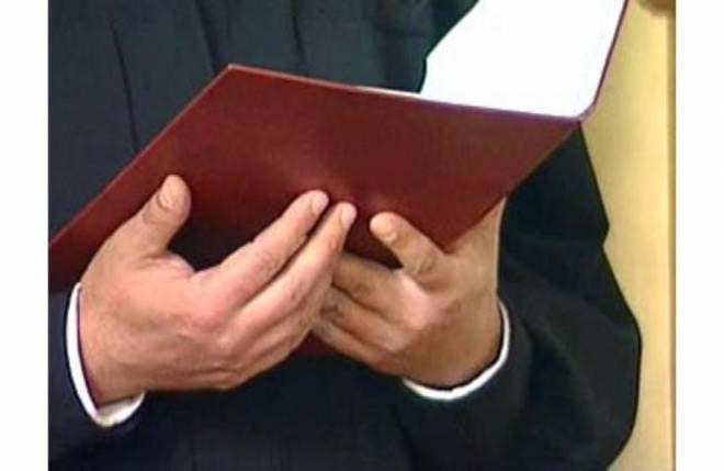 Житель Мордовии получил десять лет за убийство отца