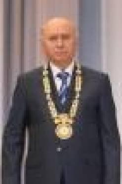 Николай Меркушкин в пятый раз вступил в должность Главы Мордовии
