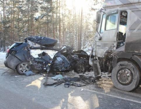 Госавтоинспекция Мордовии обеспокоена количеством смертей на дорогах Мордовии