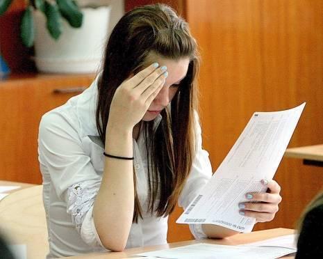 ЕГЭ: мэр Саранска посоветовал учителям быть мягче к выпускникам