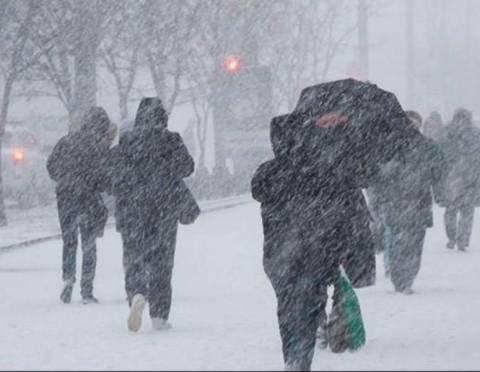 В Мордовии метель задержится не на один день